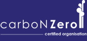 Carbon Zero - Certified Organisation