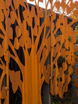 Memory Tree Memorial Garden